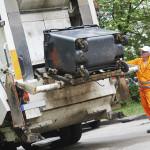 Poplatek za svoz odpadu vzroste na 588 Kč