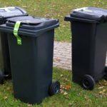 Koronavirus a nakládání s odpady